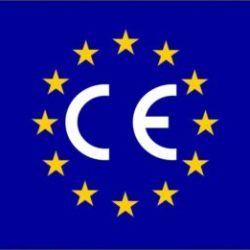 EU Certifikace o nepropustnosti nádrže na vodu